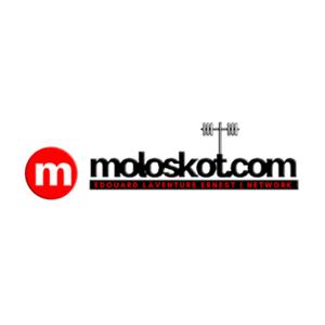 Rádio MOLOSKOT.COM RADIO