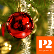 Rádio P2 Klassisk Jul
