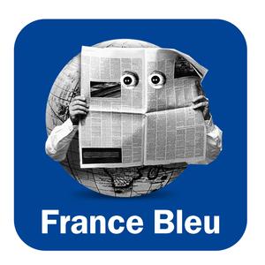Podcast France Bleu Cotentin - A la une de la presse