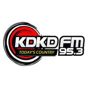 Rádio 95.3 KDKD FM