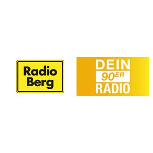 Rádio Radio Berg - Dein 90er Radio