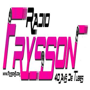Rádio Radio Fryssons