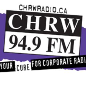 Rádio 94.9 CHRW
