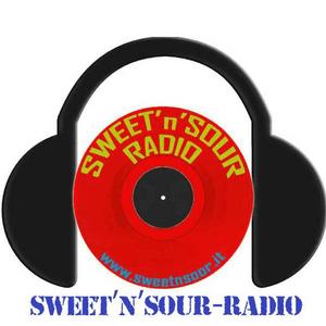 Rádio sweetnsour