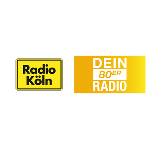 Rádio Radio Köln - Dein 80er Radio