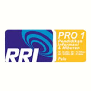 Rádio RRI Pro 1 Palu FM 92.4