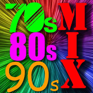 Rádio CALM RADIO - 70s 80s 90s Mix