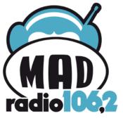 Rádio Mad Radio 106.2 FM