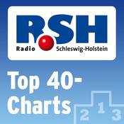 Rádio R.SH Top 40 - Charts (Nordparade)