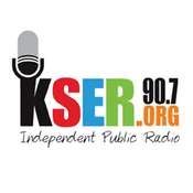 Rádio KSER - Independent Public Radio - 90.7 FM