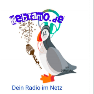Rádio webramo