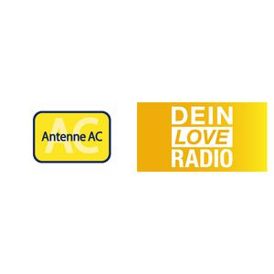 Rádio Antenne AC - Dein Love Radio