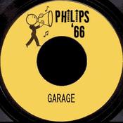 Rádio Philip's '66 Garage