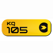 Rádio WKAQ-FM - K 105 -104.7 FM