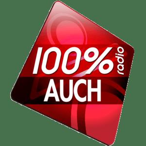 Rádio 100%Radio – Auch