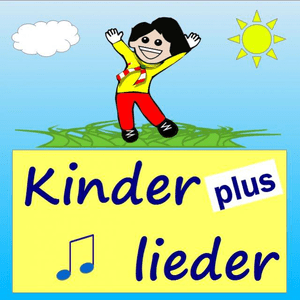 Rádio Kinderlieder-Plus