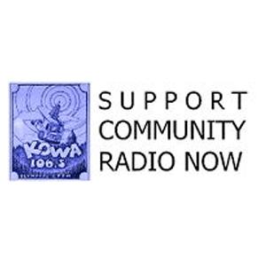 Rádio KOWA-FM 106.5 FM