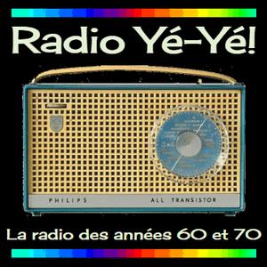 Rádio Radio Yé-Yé