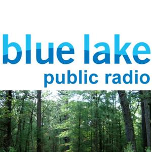 Rádio WBLU-FM - Blue Lake 88.9 FM