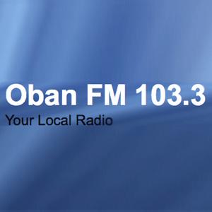 Rádio Oban FM 103.3
