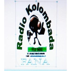 Rádio Radio Kolombada Fana