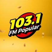 Rádio 103.1 Fm Popular