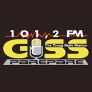 Rádio Giss Radio 101.2 FM Parepare