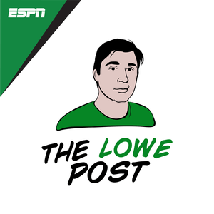 Podcast The Lowe Post