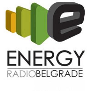Rádio Energy Radio Belgrade