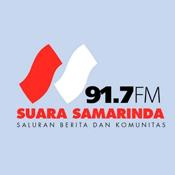 Rádio Suara Samarinda 91.7 FM
