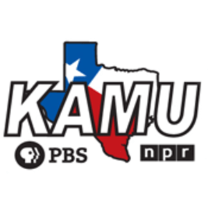 Rádio KAMU Texas HD-2