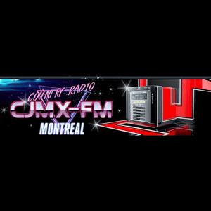 Rádio CJMX FM Country