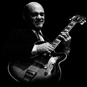 Rádio Radio Caprice - Guitar Jazz