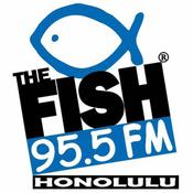 Rádio KAIM-FM - 95.5 The Fish