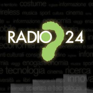 Podcast Radio 24 - Un libro tira l'altro