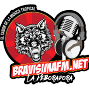 Rádio bravisimafm.net