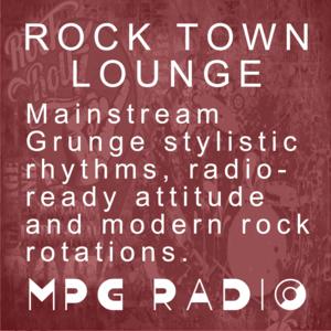 Rádio Rock Town Lounge