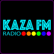 Rádio KAZA FM - КАЗА ФМ