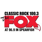 Rádio KFXS - Classic Rock The Fox 100.3 FM