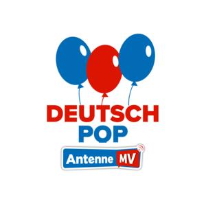 Rádio Antenne MV Deutsch Pop