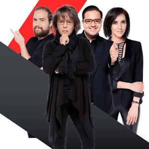 Podcast Así las cosas