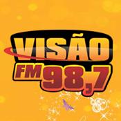 Rádio Rádio Visão 98.7 FM
