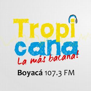 Rádio Tropicana Boyacá 107.3 fm