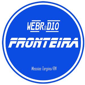 Rádio Web Rádio Fronteira