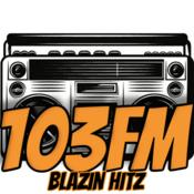 Rádio 103 FM Blazin Hitz