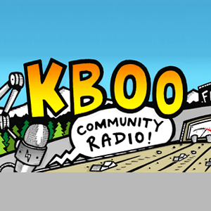 Rádio KBOO - Portland Radio Station 90.7 FM
