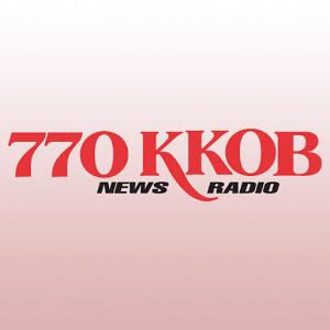 Rádio KKOB - Newsradio 770
