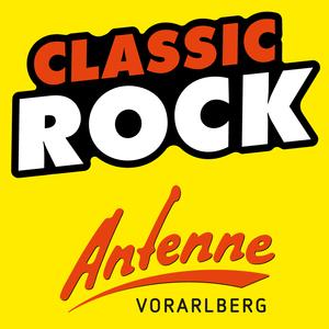 Rádio ANTENNE VORARLBERG Classic Rock