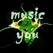 Rádio music4u