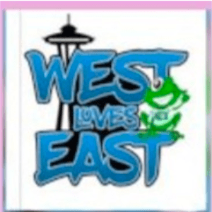 Rádio West Loves East Radio